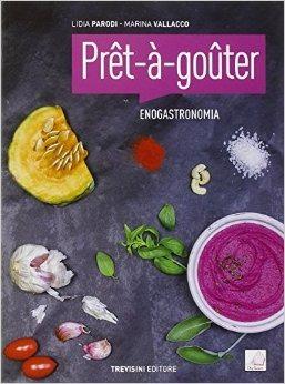 Image of Prêt-à-gouter. Enogastronomia. Per gli Ist. professionali alberghi..