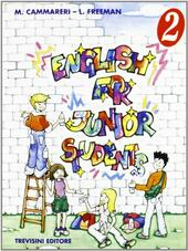 English for junior students. Vol. 2