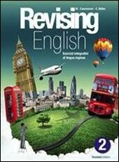 Revising english. Esercizi integrativi di lingua inglese. Con CD Audio. Vol. 2