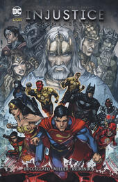 Injustice. Gods among us. Vol. 7
