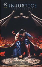 Injustice. Gods among us. Vol. 8