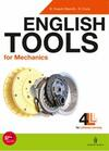 English tools for mechanics. CLIL for english. Con CD Audio. Con espansione online