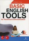 Basic english tools. Con CD Audio. Con DVD. Con espansione online
