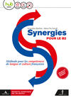 Synergies pour le B2. Con CD Audio formato MP3. Con e-book. Con espansione online