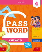 Password. Vol. scientifico. Per la 4ª classe elementare. Con e-book. Con espansione online