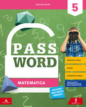 Password. Vol. scientifico. Per la 5ª classe elementare. Con e-book. Con espansione online