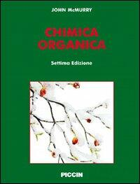 mcmurry chimica organica  Chimica organica - John McMurry Libro -