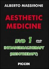 Introduzione all'intradermoterapia. Ediz. inglese. DVD. Vol. 1