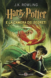 Harry Potter e la camera dei segreti. Vol. 2  - J. K. Rowling Libro - Libraccio.it