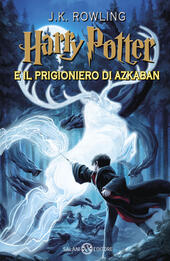 Harry Potter e il prigioniero di Azkaban. Vol. 3  - J. K. Rowling Libro - Libraccio.it