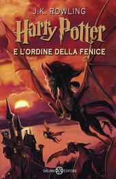 Harry Potter e l'Ordine della Fenice. Vol. 5