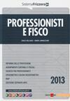 Professionisti e fisco 2013