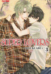Super lovers. Vol. 3
