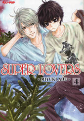 Super lovers. Vol. 4