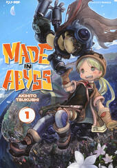 Made in abyss. Vol. 1