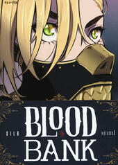 Blood bank. Vol. 1