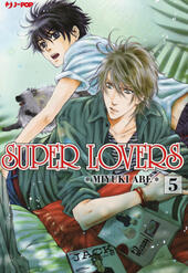 Super lovers. Vol. 5