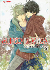 Super lovers. Vol. 6
