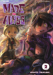 Made in abyss. Vol. 2