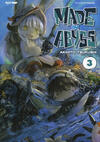 Made in abyss. Vol. 3