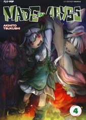 Made in abyss. Vol. 4