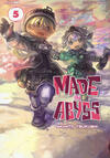 Made in abyss. Vol. 5