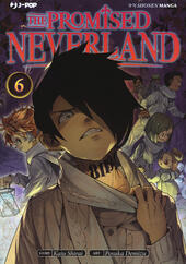 The promised Neverland. Vol. 6: B06-32