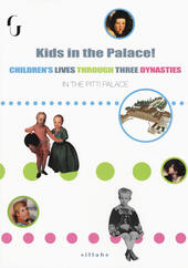 Kids in the palace! Children's lives through three dynasties