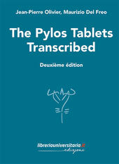 The pylos tablets transcribed