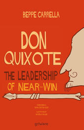 Don Quixote. The leadership of near-win