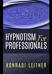 Hypnotism for professionals