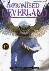 The promised Neverland. Vol. 14