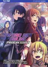Sword art online. Progressive. Vol. 7