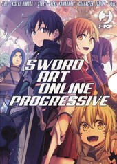 Sword art online. Progressive. Box. Vol. 5-7