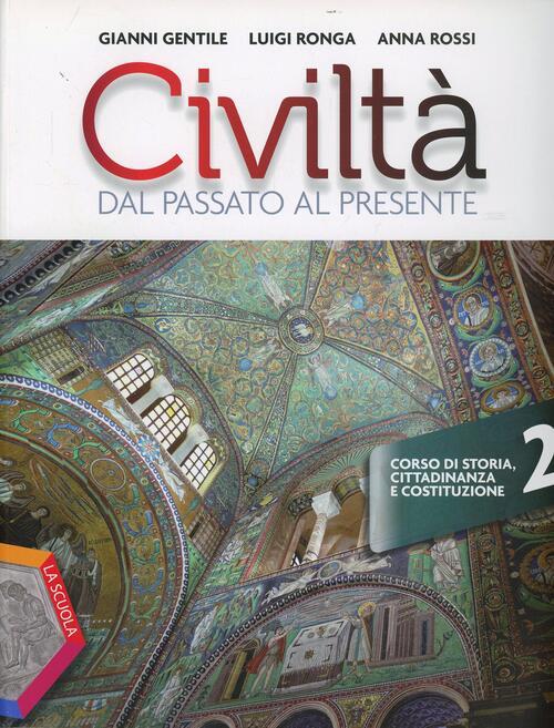 CIVILTA VOLUME 2