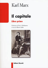 Il capitale. Vol. 1