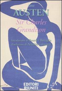 Risultato immagini per sir charles grandison