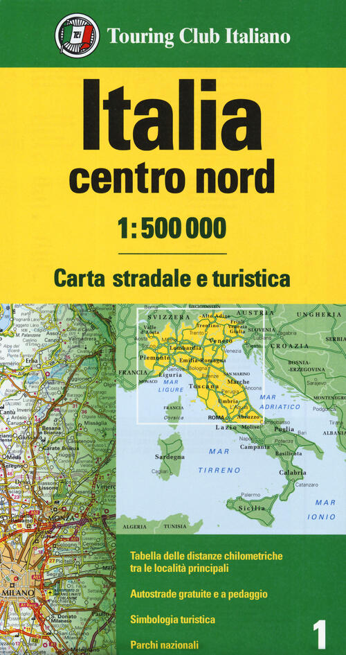 Cartina Stradale Nord Italia Da Stampare.Corsica Cartina Stradale
