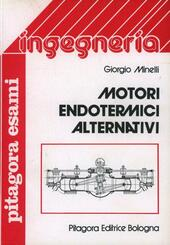 Motori endotermici alternativi