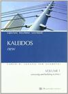 Kaleidos New. Vol. 1