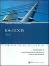 Kaleidos New. Vol. 2