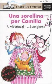 Image of (NUOVO o USATO) Una sorellina per Camilla