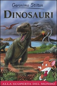 (NUOVO o USATO) Dinosauri. Ediz. illustrata