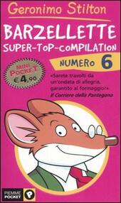 Barzellette. Super-top-compilation. Ediz. illustrata. Vol. 6
