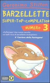 Barzellette. Super-top-compilation. Ediz. illustrata. Vol. 3