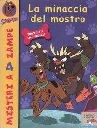 Image of (NUOVO o USATO) La minaccia del mostro