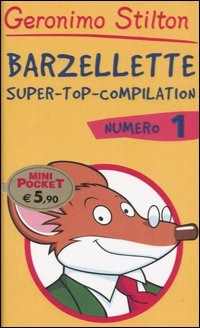 (NUOVO o USATO) Barzellette. Super top compilation. Vol. 1