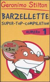 Barzellette. Super-top-compilation. Ediz. illustrata. Vol. 1