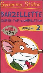 Barzellette. Super-top-compilation. Ediz. illustrata. Vol. 2