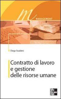 Contratto di lavoro e gestione delle risorse umane